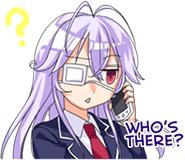 Chuuni Phone